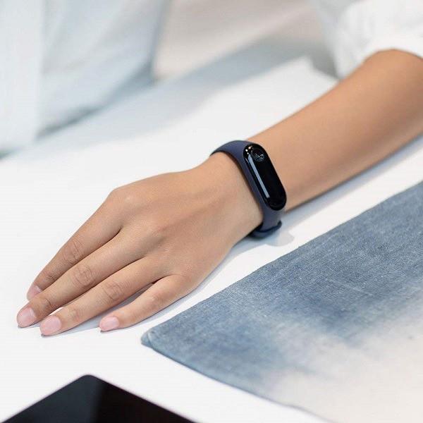 ساعت هوشمند شیائومی مدل MiBand 3
