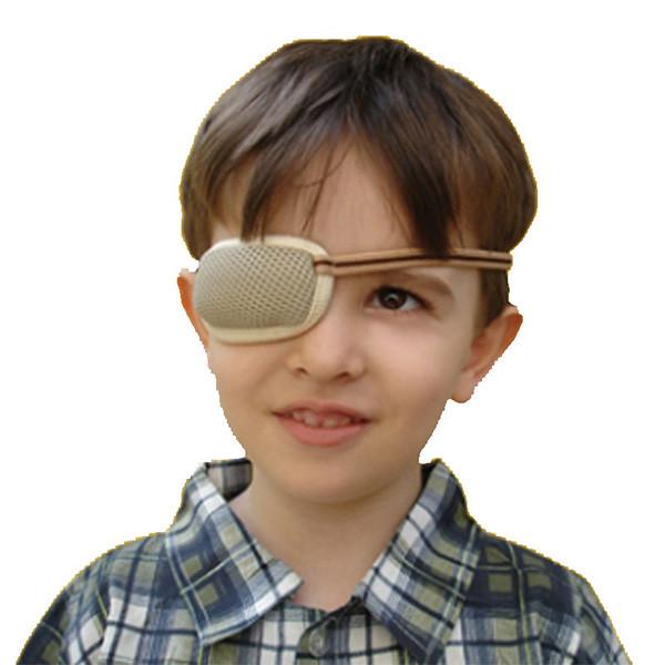 چشم بند تنبلی چشم طب و صنعت کد 87300