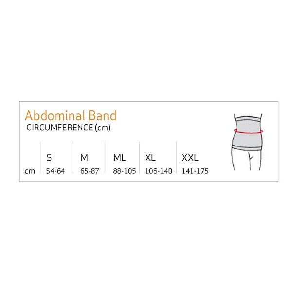 شکم بند سولیدآ Abdominal Band
