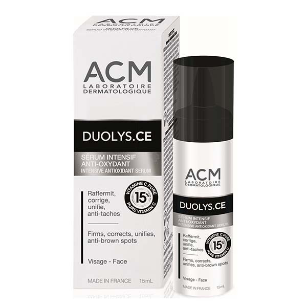 سرم ویتامین C دالیس ACM