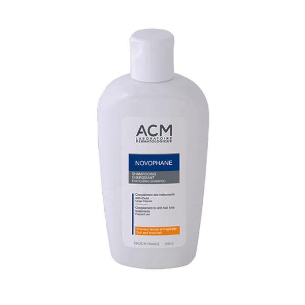شامپو ضد ریزش نووفن انرژایزینگ ACM