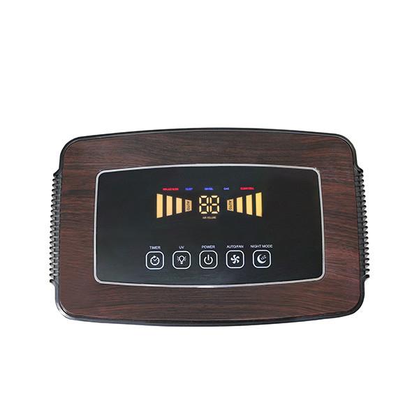 دستگاه تصفیه هوای آلماپرایم مدل AP331
