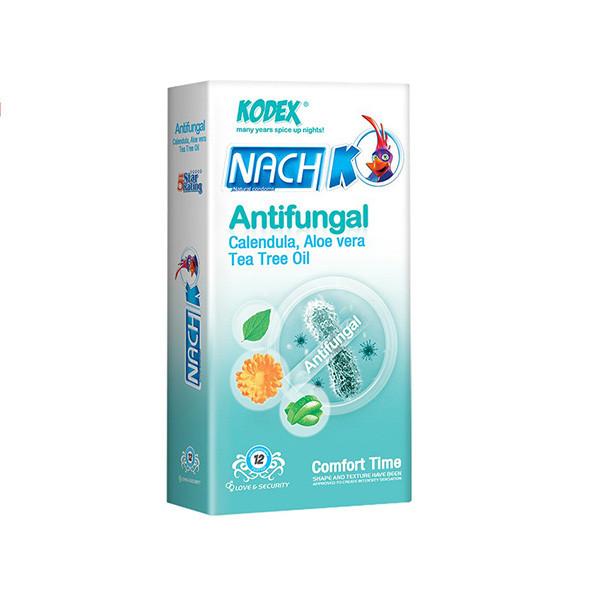 کاندوم کدکس مدل Antifungal