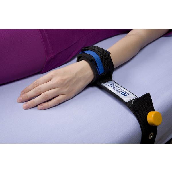 دستبند دائمی نگهدارنده بیمار آریانا