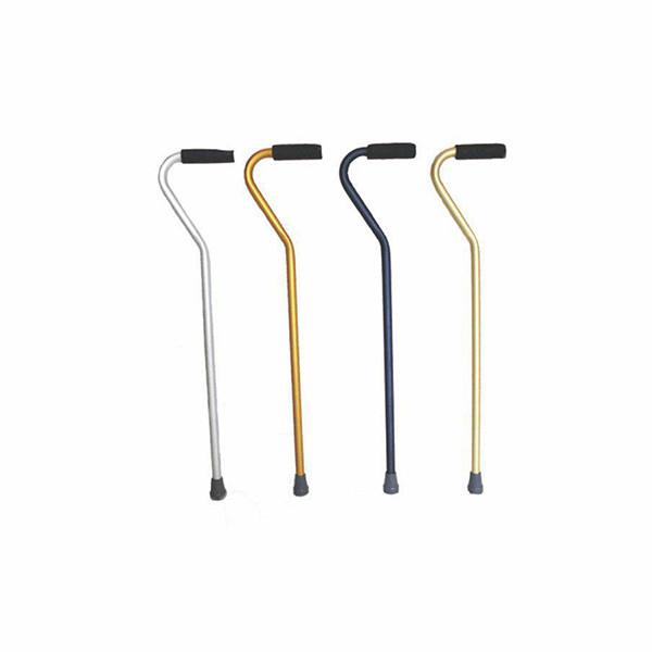 عصای لردی آلومینیوم ساده