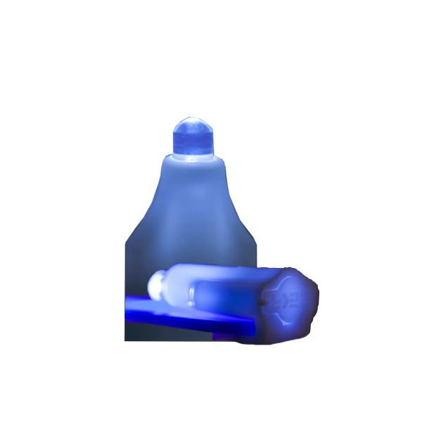 چراغ اسپکولوم بکر