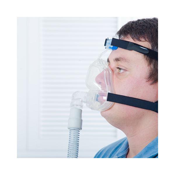 ماسک کمک تنفسی بسمد مدل BestSleep