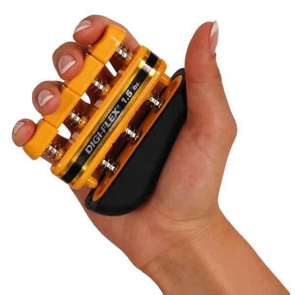 تیتر اصلی تقویت عضلات جلو ساعد و انگشتان مدل Digi-Flex 1