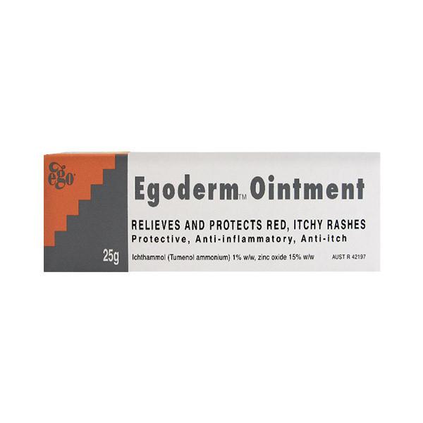 پماد ضد التهاب ایگودرم ۲۵ گرم