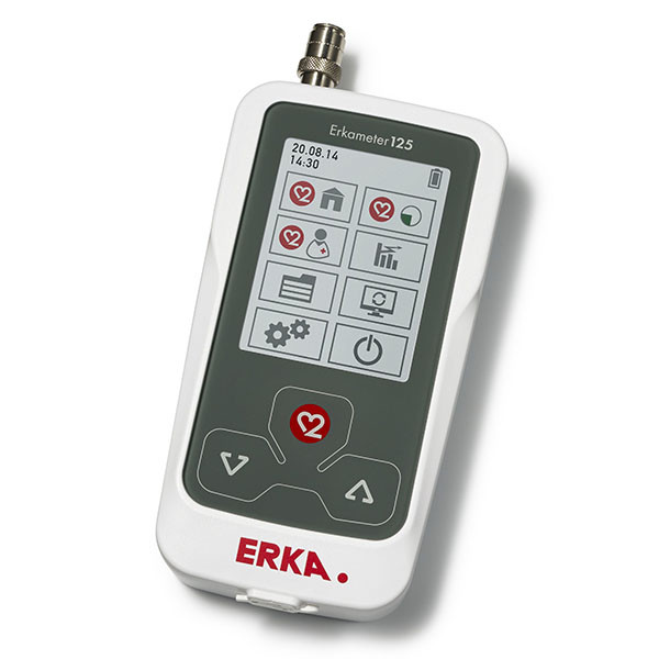 فشارسنج دیجیتال بازویی ارکا Erkameter 125