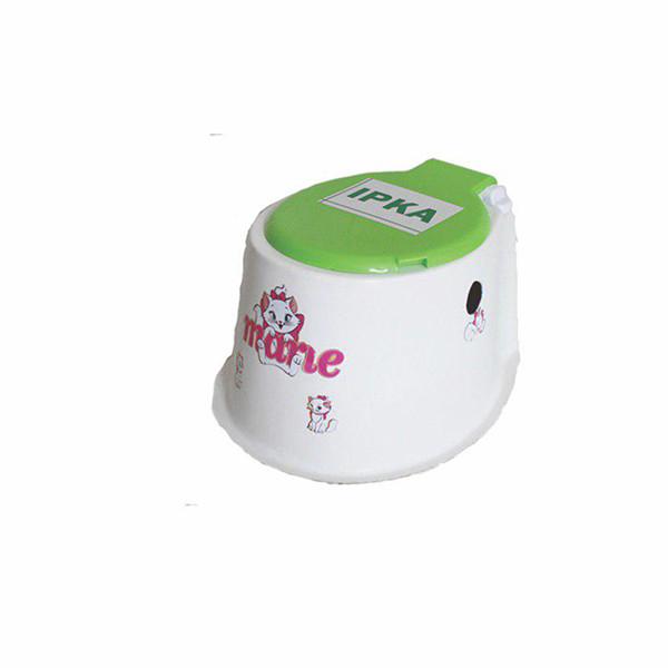 توالت فرنگی پلاستیکی اطفال