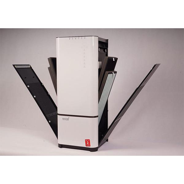 دستگاه تصفیه هوای حرفهای گازر مدل B35