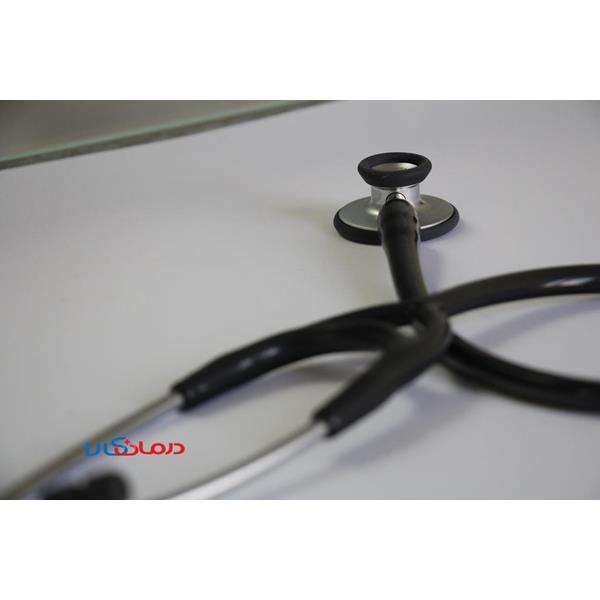 گوشی پزشکی تخصصی قلب هاین GAMMA C3 کد 639