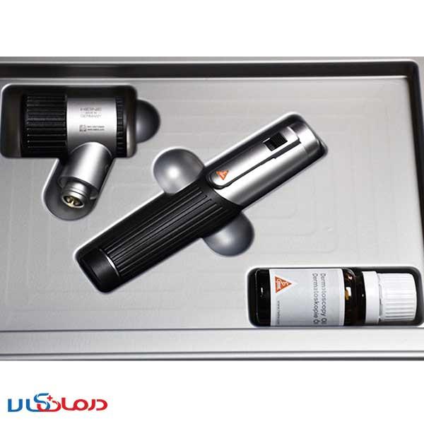 درماتوسکوپ تماسی هاین mini3000