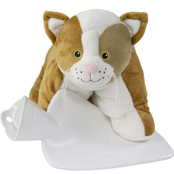 کیسه آب گرم عروسکی هوگو
