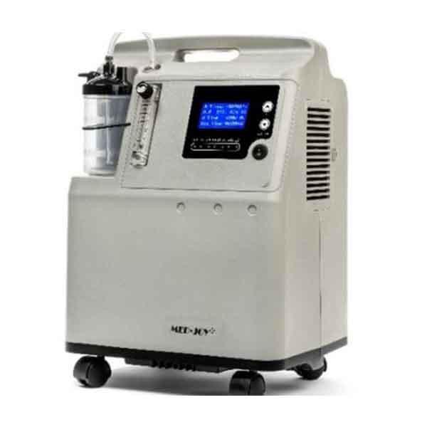 اکسیژن ساز ۵ لیتری لانگفیان مدل JAY-5Q