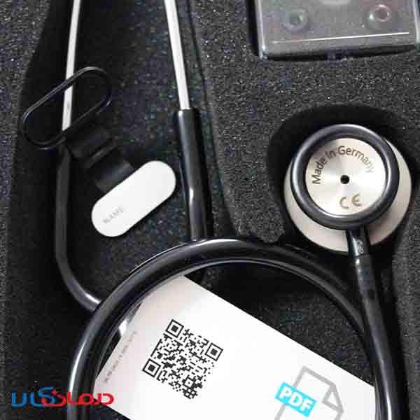 گوشی پزشکی کاو مدل Prestige