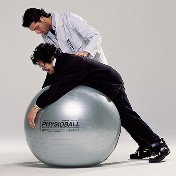 توپ تناسب اندام لدراگوما مدل Physioball