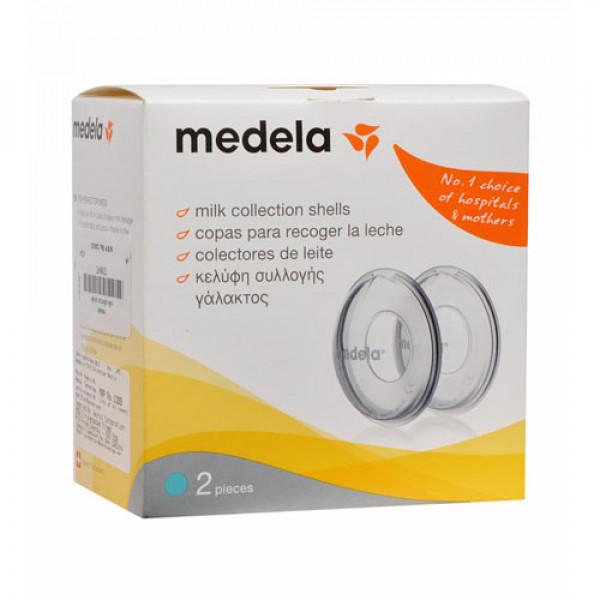 محافظ سینه و جمع کننده شیر مدلا