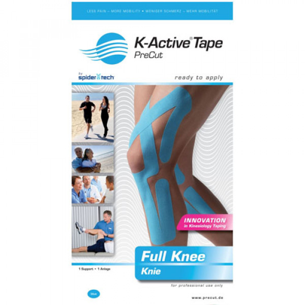 تیپ کینزیو K-Active