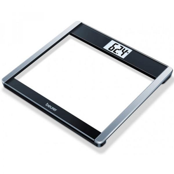 ترازوی شیشه ای بیورر GS485