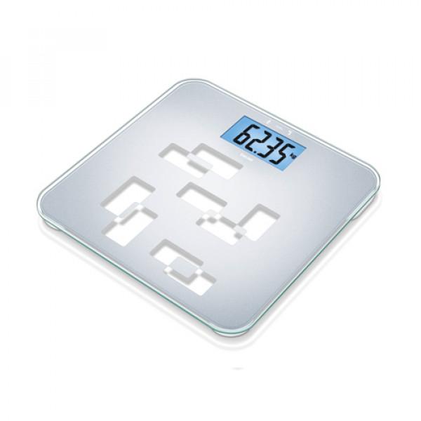 ترازوی شیشه ای دیجیتال بیورر GS420