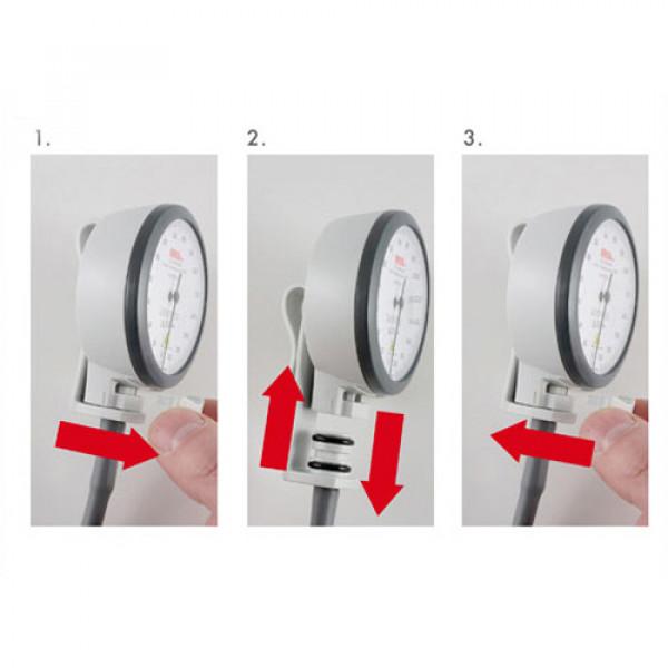 فشارسنج عقربه ای ارکا Switch2.0 مدل comfort