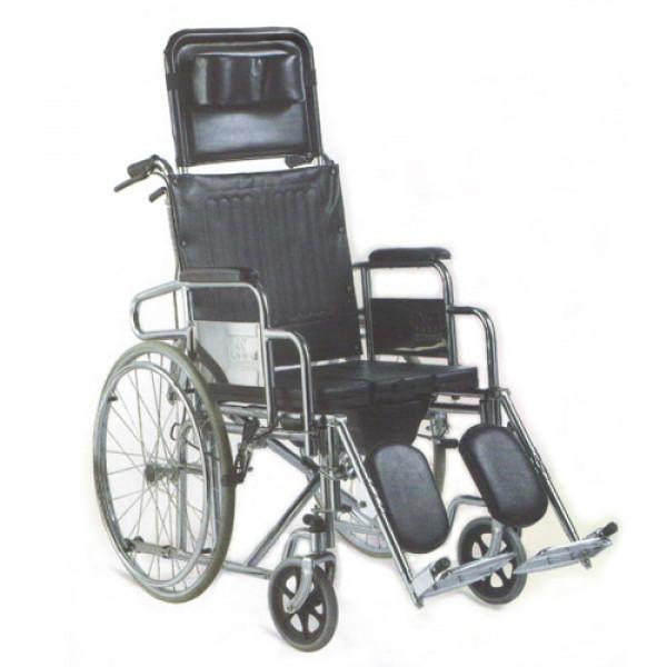 ویلچر حمام برانکاردی کایانگ مدل KY608GC