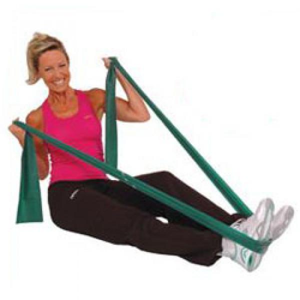 باند کشی مقاومتی ورزشی 1.5 متر