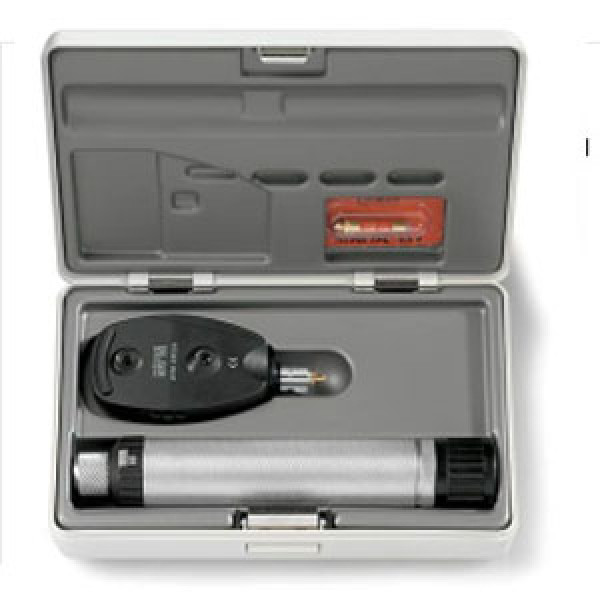 افتالموسکوپ هاین Beta200 کد 533