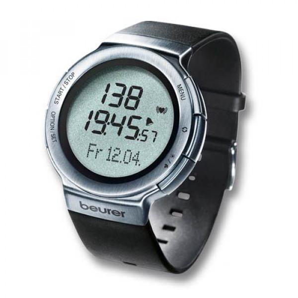 نمایشگر ضربان قلب بیورر مدل PM80