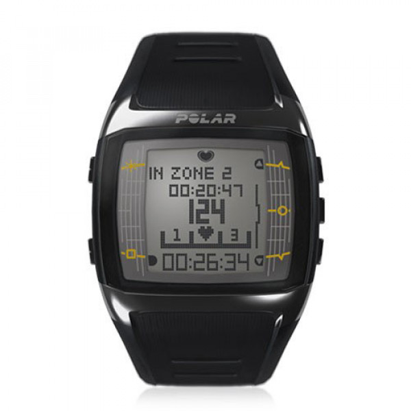 ساعت ورزشی پلار FT60