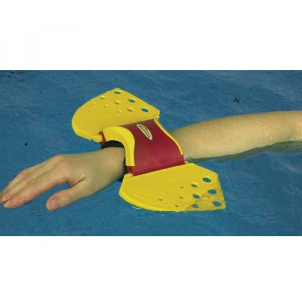 کیت تمرینات آبی تراباند Aquafins
