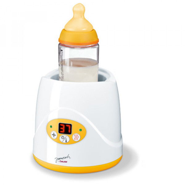 گرمکن دیجیتالی غذای کودک بیورر مدل JBY52