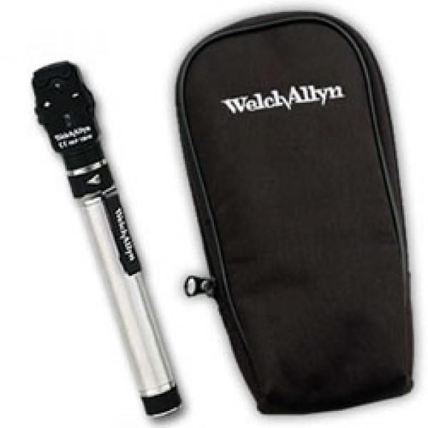 افتالموسکوپ قلمی (جیبی) ولش آلن Pocketscope کد 12820