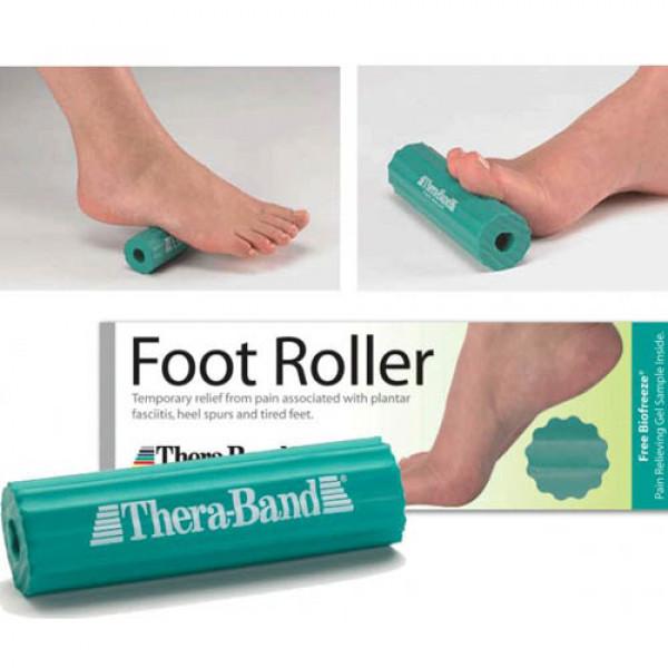 استوانه ماساژ تراباند Foot Roller