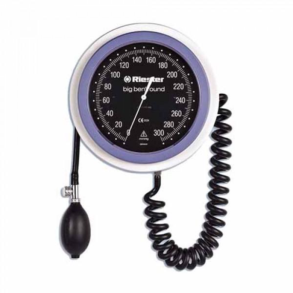 فشارسنج عقربه ای ساعتی ریشتر Big-Ben کد 1459