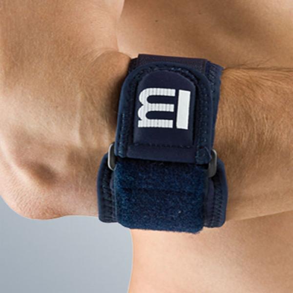 آرنج بند نواری مدی Medi elbow strap