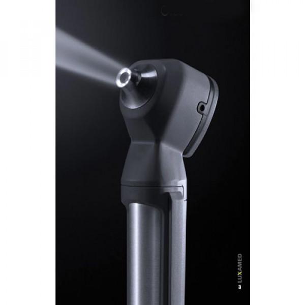 اتوسکوپ جیبی لوکسامد با نور LED