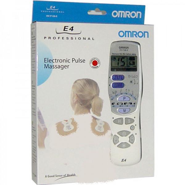 محرک الکتریکی اعصاب حرفه ای امرن E4 Professional