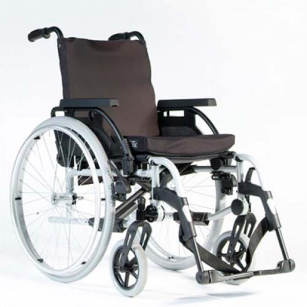ویلچر آلومینیومی بریزی مدل BasiX