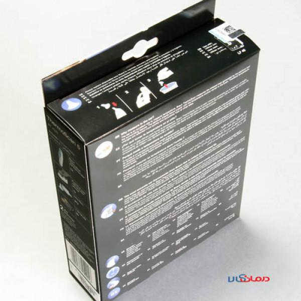 دماسنج دیجیتال براون IRT4520