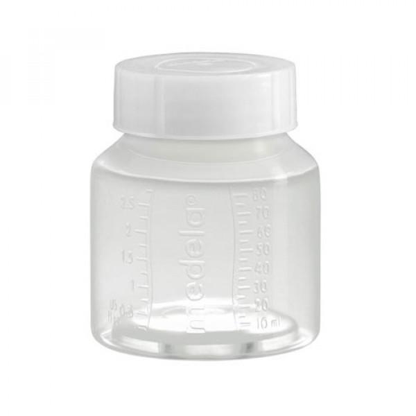 شیشه جهت نگهداری شیر 80 میلی