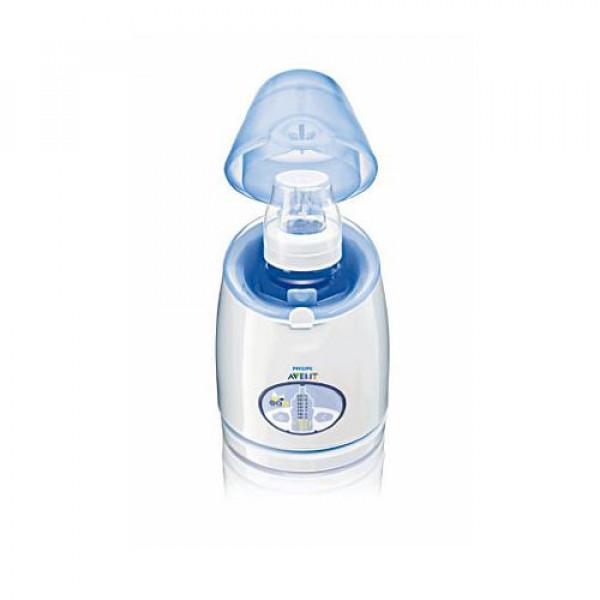 گرمکن دیجیتال شیشه شیر و غذای کودک