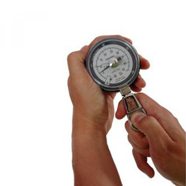 دستگاه ارزیابی قدرت فشاری انگشتان هیدرولیک