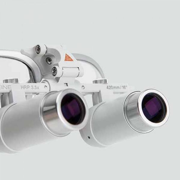 لوپ دو چشمی هاین HRP کد 690