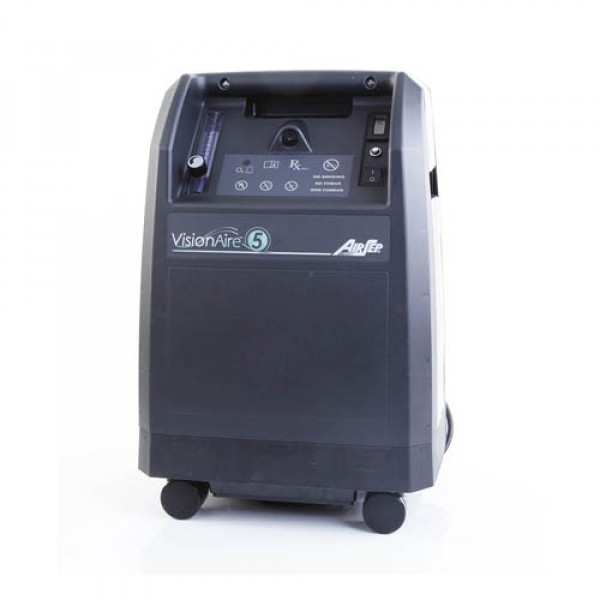 اکسیژن ساز 5 لیتری AirSep مدل VisionAire