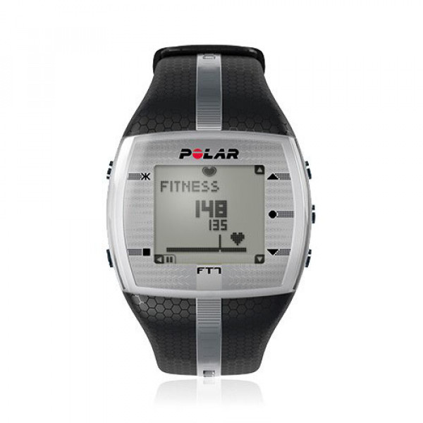 ساعت ورزشی پلار FT7