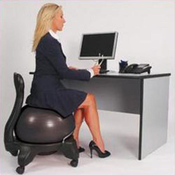 صندلی ورزشی تعادلی Ball Chairs