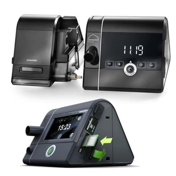 دستگاه بای پپ لوون اشتاین Prisma 25S